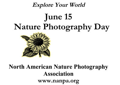 Nature Report: Nature Photography Day 2015
