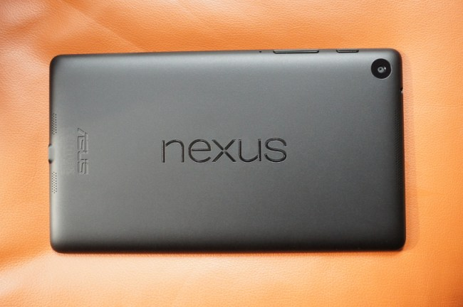 No ETA on Factory Image for New Nexus 7, According to JBQ (Updated)