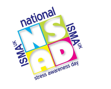 Imperial set to mark National Stress Awareness Day