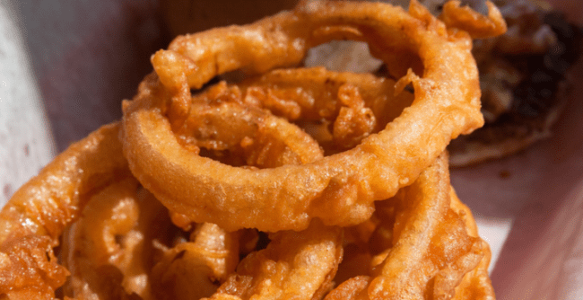 Onion Rings Day