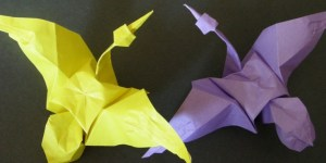 Origami Day