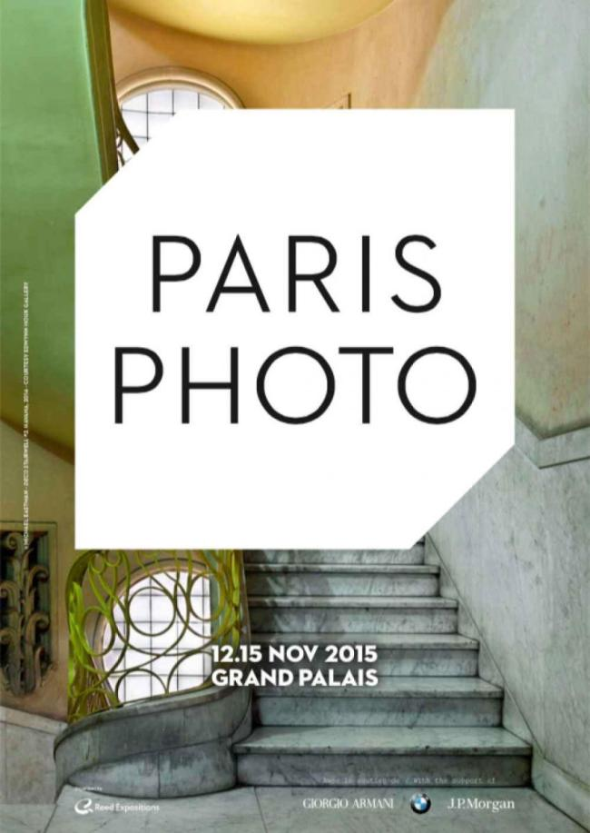Top Exhibitions for Paris Photo Month
