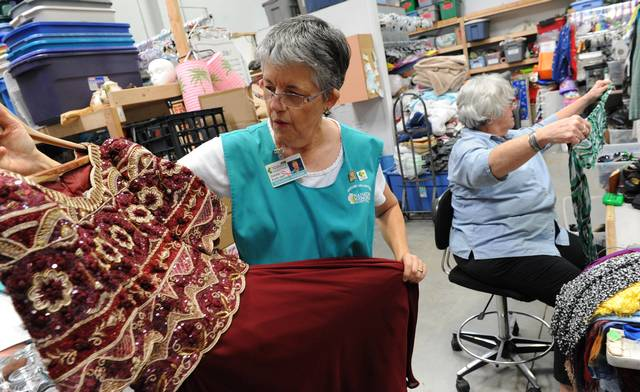 Manatee Memorial Hospital Foundation Thrift Shop, Goodwill see increases in de ...