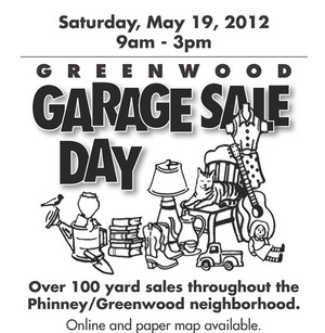 Q5: Perkins citywide garage sale set for Saturday