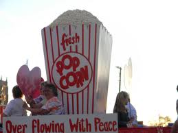 National Popcorn Day 2016: Freebies, Activities, Recipes And Facts To ...