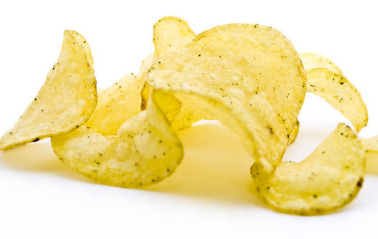Today is Lay's Cappuccino Potato Chip Day in Las Vegas