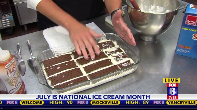 Celebrate National Ice Cream Month with these recipes