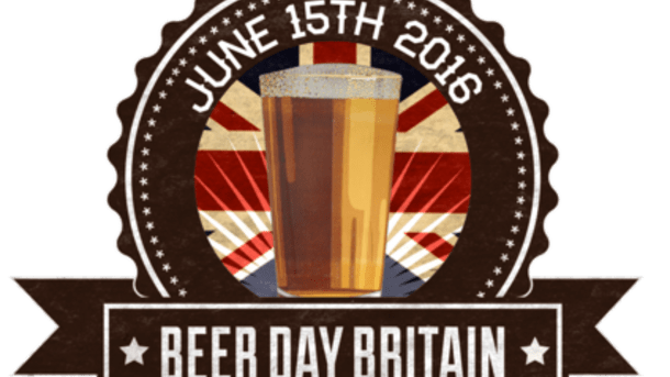 Reasons to be involved in Beer Day Britain