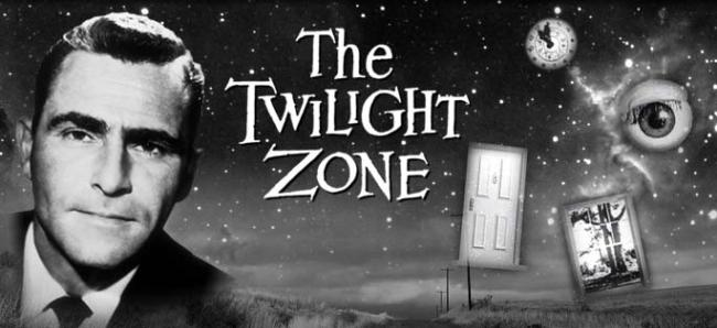 Happy 'Twilight Zone' day! May your voyages remain gremlin-free!