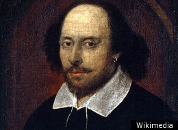 Talk Like Shakespeare Day Is Just What It Sounds Like