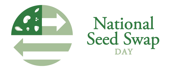 National Seed Swap Day 2015