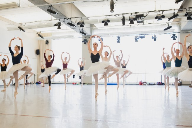 World Ballet Day LIVE Is Back