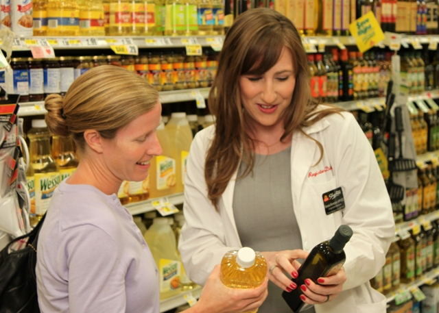 Celebrate Registered Dietitian Day with ShopRite