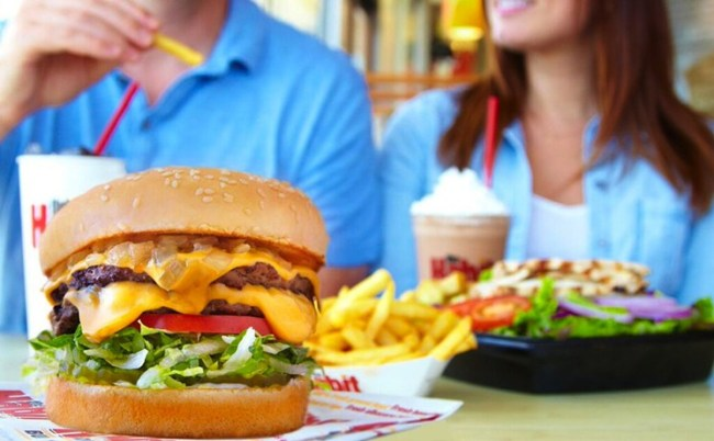 Free Burger Days at Habit Burger Grill Royal Palm Beach Location Opening Soon