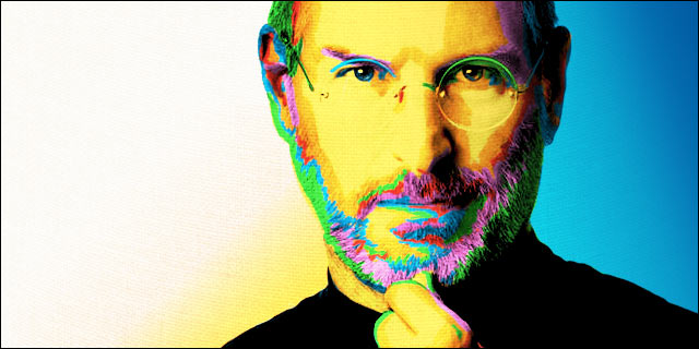 What Do Entrepreneurs Find so Magnetizing About Steve Jobs?