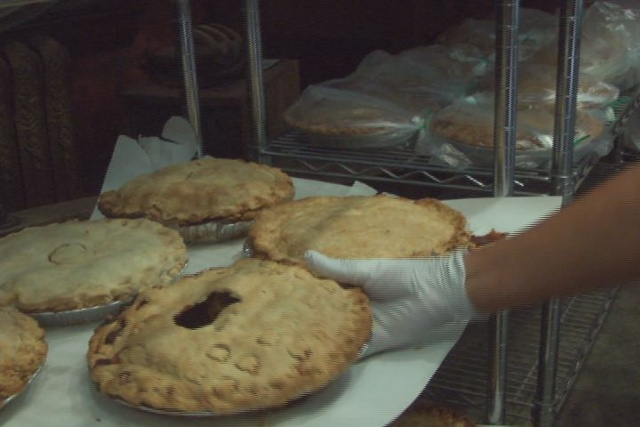 Ravalli Co. Museum ready for Apple Day