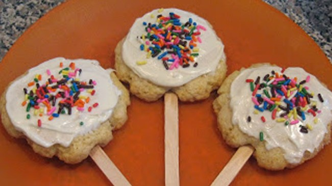 Unusual Holiday of July 9th: National Sugar Cookie Day