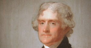 Thomas Jefferson Day