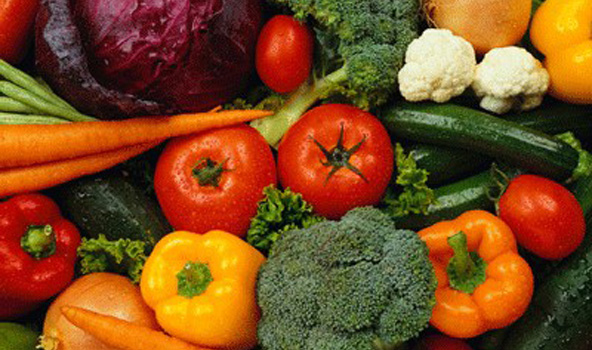 June 17 is National Eat Your Vegetables Day!