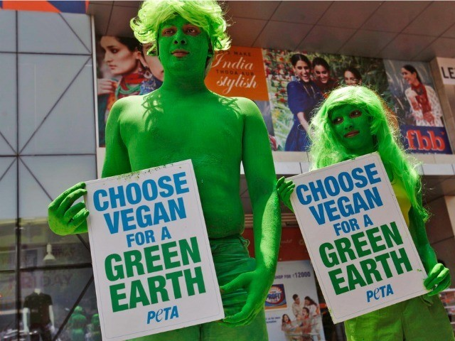 World Vegan Day: An Appeal