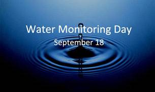 World Water Monitoring Day: Some facts on why we need to conserve water