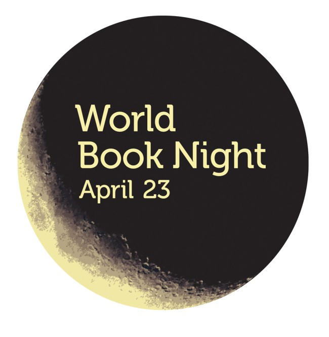 World Book Night is 'catalyst for change'