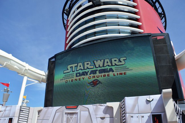 I Experienced Star Wars Day on a Disney Cruise, and It Was Even Better Than ...