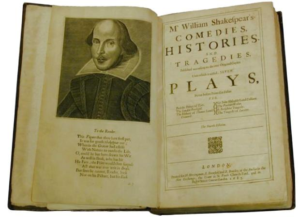 When And Where Was William Shakespeare Born? The Bard's Timeline And Life Facts