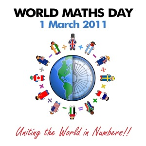 World Maths Day 2015: 13 things only maths graduates will relate to