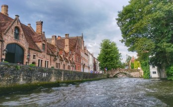 bruges cosa vedere in 2 giorni