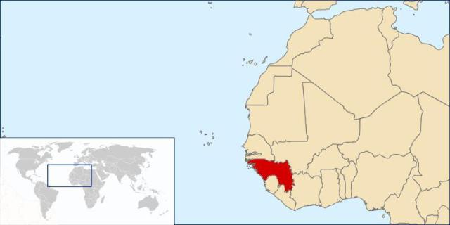 map_republic_of_guinea