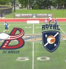 Breeze vs Montréal 5/20/17 – Full Game Video
