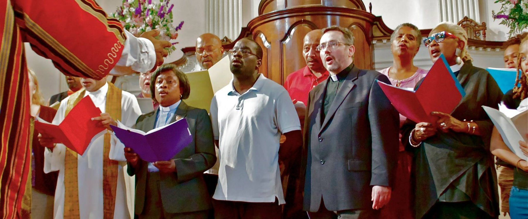 Capital Pride Interfaith Service