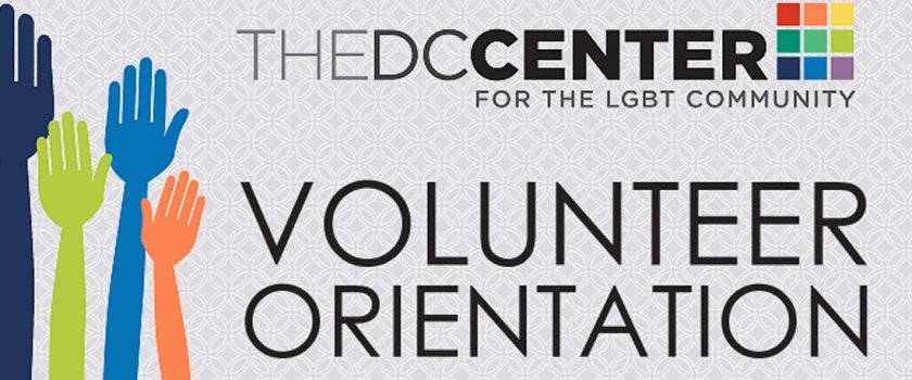 The DC Center for the LGBT Community