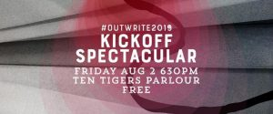 Outwrite Kickoff