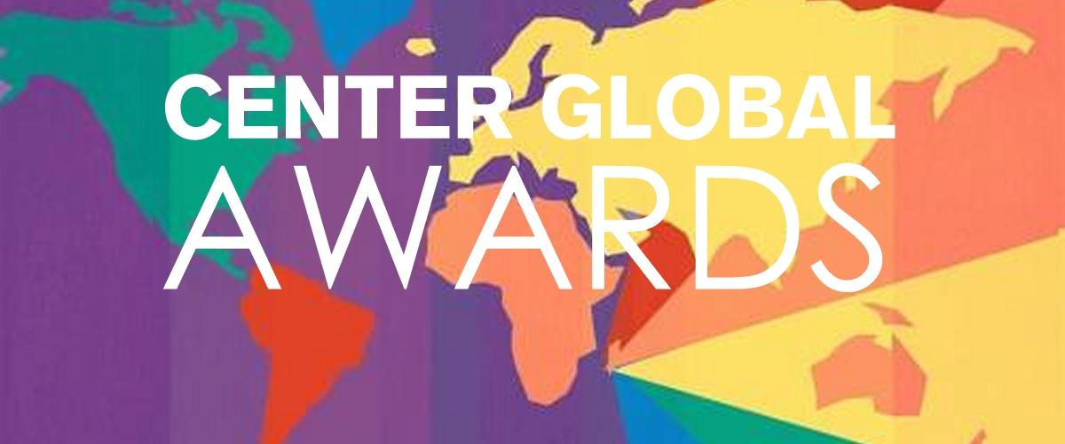 Center Global Award Nominations
