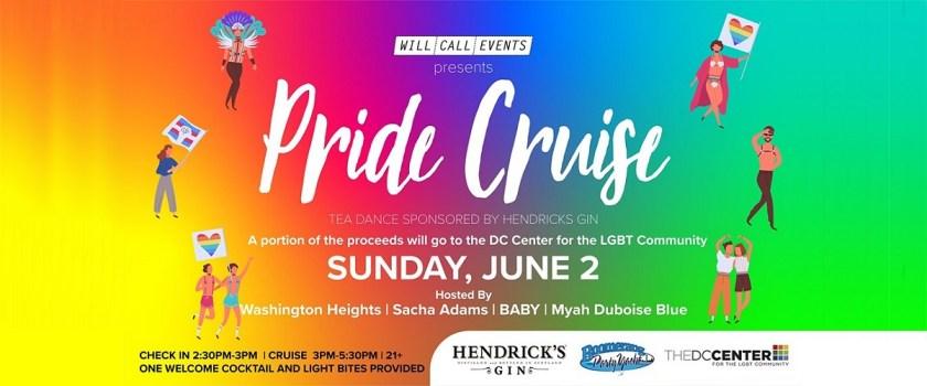 Pride Cruise