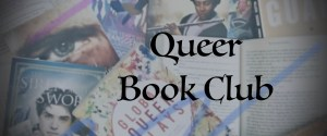 Queer Book Club - Cancelled