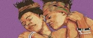 Black Lesbian Archives Grassroots 2020 Tour