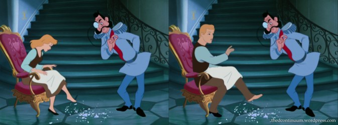 Cinderella Gender Swap The D Continuum