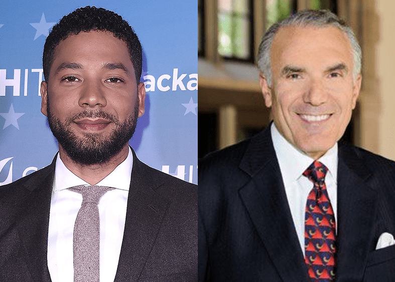 UH OH! Jussie Smollett's Hires Michael Cohen's Attorney
