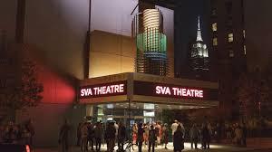 SVA Theater