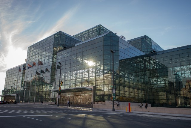 CE Week 2018 Heads to the Javits Center