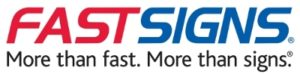 FASTSIGNS International, Inc., named one of the best franchises of 2018 by Military Times