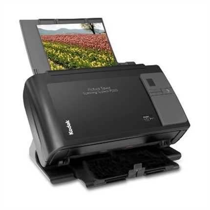 E-Z Photo Scan announces consolidation of Kodak Picture Saver scanner lineup