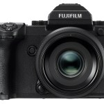 Fujifilm announces big firmware update for GFX System
