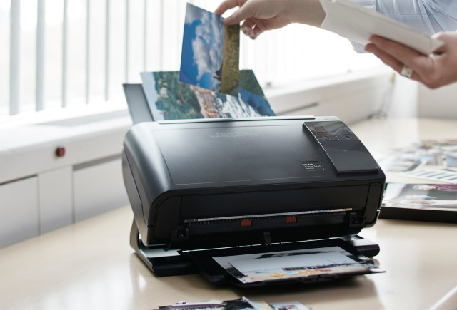Photo scanning opportunities across many sectors