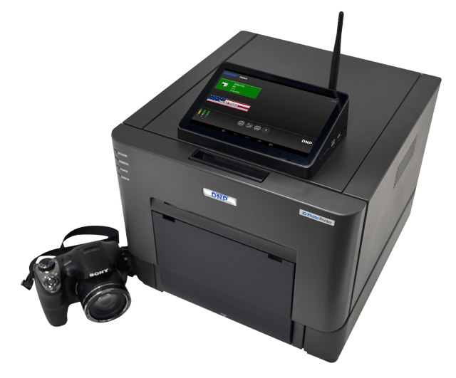 DNP Introduces IDW500 Passport and ID Photo Solution