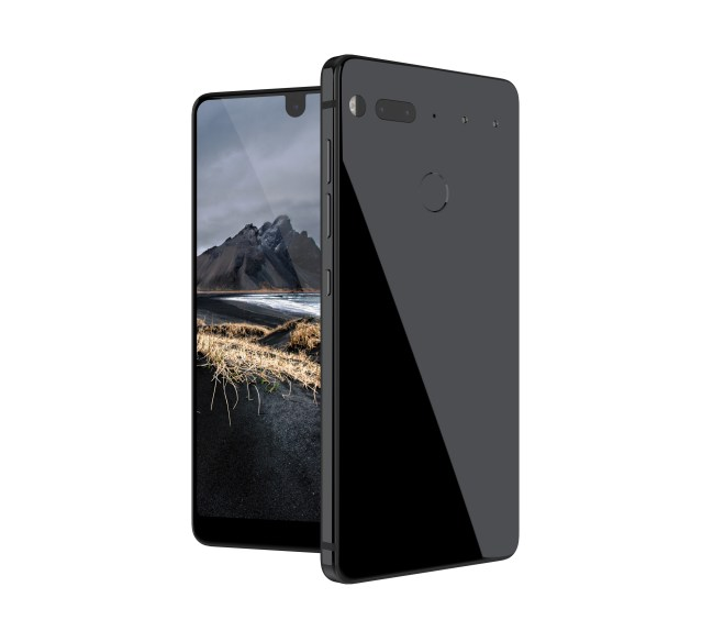 Essential Phone now available for pre-order in Canada, only from TELUS