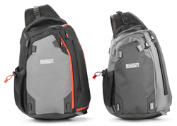 MindShift Gear's New PhotoCross Adventure Photography Bags Offer Unprecedented Comfort and Protection from the Elements